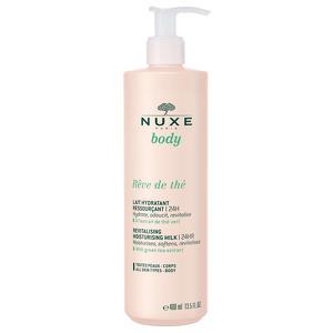 Nuxe - Reve de Thé - Latte idratante rivitalizzante