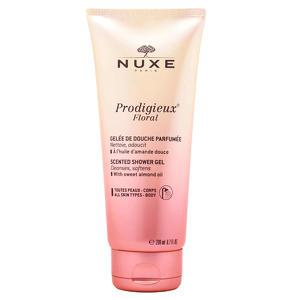 Nuxe - Prodigieux Floral - Gel doccia profumato