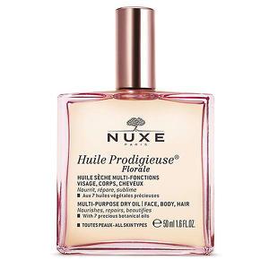 Nuxe - Huile Prodigeuse Florale - Olio secco viso, corpo e capelli