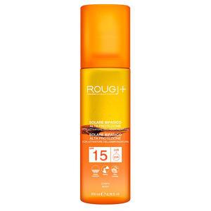 Rougj - Solare Bifasico Alta Protezione - SPF15