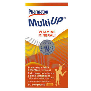 Pharmaton - Multi-Up
