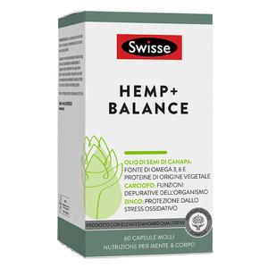 Swisse - Hemp+ - Balance