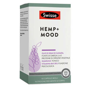 Swisse - Hemp+ - Mood