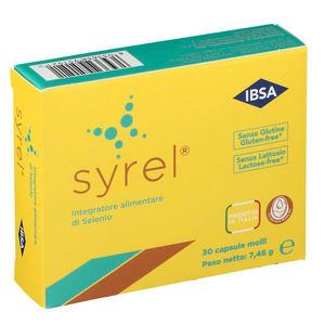 Syrel - Integratore alimentare di Selenio