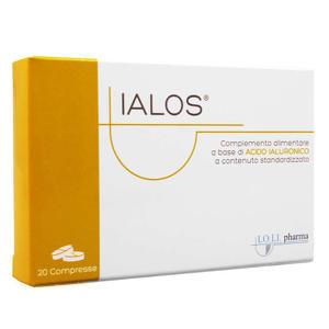 Ialos - Integratore alimentare di Acido Ialuronico