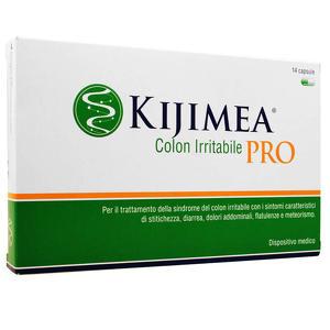 Kijimea - Colon Irritabile PRO - 14 capsule