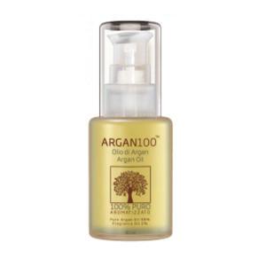 Argan100 - Olio di Argan 100% puro aromatizzato - 30ml