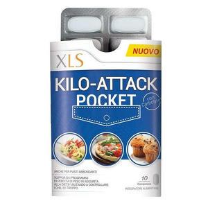 Xls - Kilo-Attack Pocket