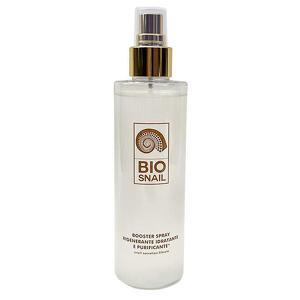 Bio Snail - Booster Spray Rigenerante Idratante e Purificante