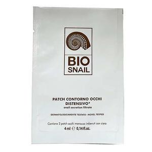 Bio Snail - Patch contorno occhi