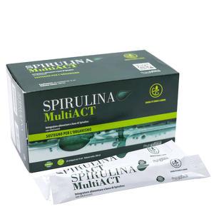 Phyto Salus - Spirulina MultiACT