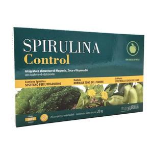 Phyto Salus - Spirulina Control