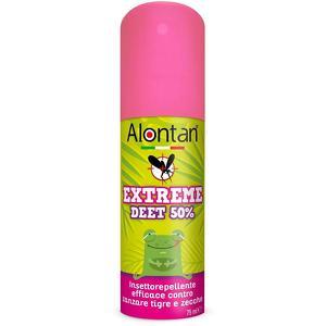 Alontan - Extreme DEET 50%