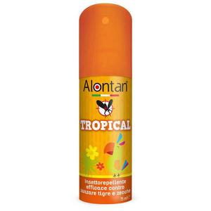 Alontan - Tropical - Insettorepellente