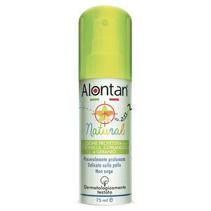 Alontan - Natural
