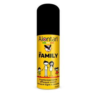 Alontan - Neo Family - Insettorepellente
