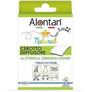 Alontan - Natural - Cerotto Diffusore