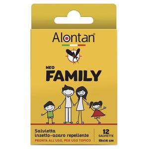 Alontan - Neo Family - Salviette