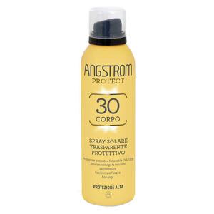 Angstrom - Protect - Spray Solare SPF30 Corpo