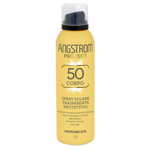 Angstrom - Protect - Spray Solare SPF50+ Corpo