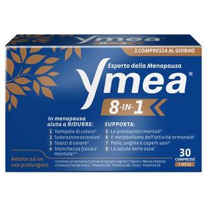 Ymea - 8 in 1
