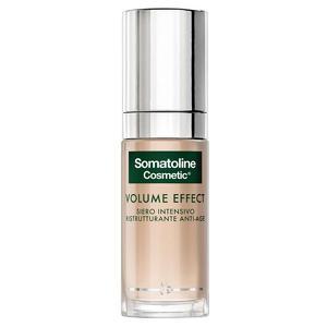 Somatoline - Cosmetic - Volume Effect - Siero Intensivo Ristrutturante Anti-age