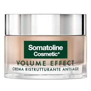 Somatoline - Cosmetic - Volume Effect - Ristrutturante Mat Anti-age