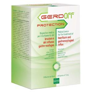 Gerdoff - Protection - Trattamento per il Reflusso Gastroesofageo