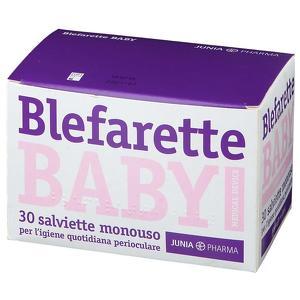 Blefarette - Baby Salviette Zona Perioculare