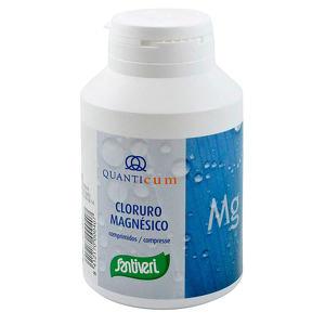 Santiveri - Cloruro di Magnesio - 200 Compresse