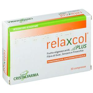 Relaxcol - 30 Compresse