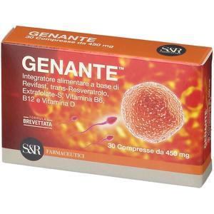 Genante - 30 Compresse
