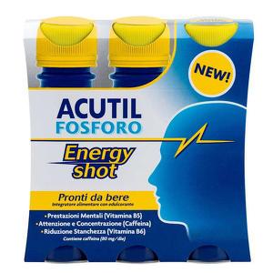Acutil - Fosforo - Energy Shot
