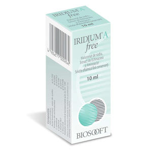Sooft - Iridium A Free