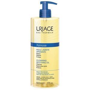 Uriage - Xémose - Olio Detergente pelle molto secca - 500 ml