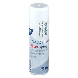 Hyalo Silver - Plus - Spray