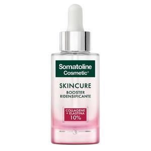 Somatoline - Cosmetic - Skincure - Booster ridensificante - Collagene ed Elastina