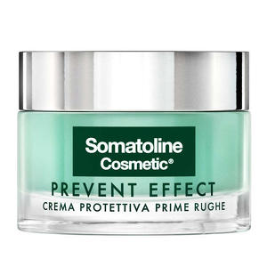 Somatoline - Cosmetic - Prevent Effect - Crema protettiva prime rughe