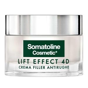 Somatoline - Cosmetic - Lift Effect 4D