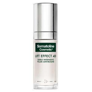 Somatoline - Cosmetic - Lift Effect 4D - Siero intensivo filler antirughe