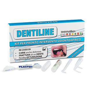 Dentiline - Kit per pronto intervento odontoiatrico