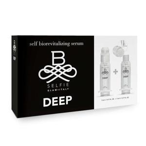 B-Selfie - DEEP - Self biorevitalizing serum