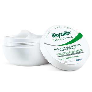 Bioscalin - NovaGenina - Maschera fortificante dopo-shampoo