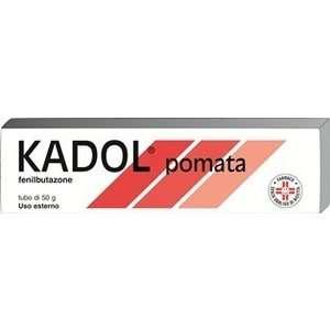 Kadol - KADOL*POM 50G 5%