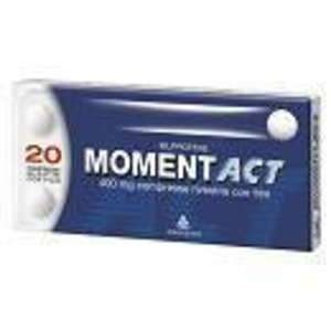 Moment - MOMENTACT*20CPR RIV 400MG