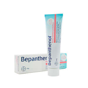 Bepanthenol - Pasta Lenitiva Protettiva