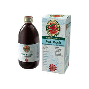 Balestra & Mech - Decottopia - Ven Mech - 500ml