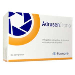 Adrusen - Vitamine e Minerali con Licopene