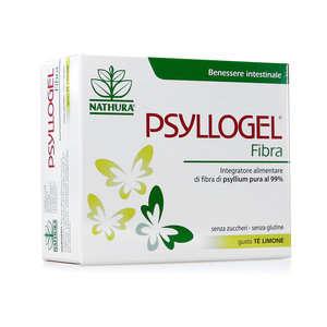 Psyllogel - Fibra - Gusto Tè al Limone