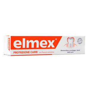 Elmex - Dentifricio rimineralizzante - Protezione Carie